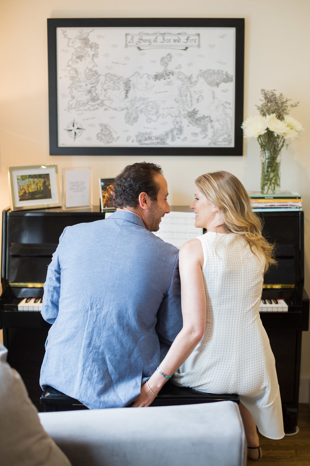 Melissa Kruse Photography - Courtney & JP Gramercy NYC Engagement Photos-9.jpg