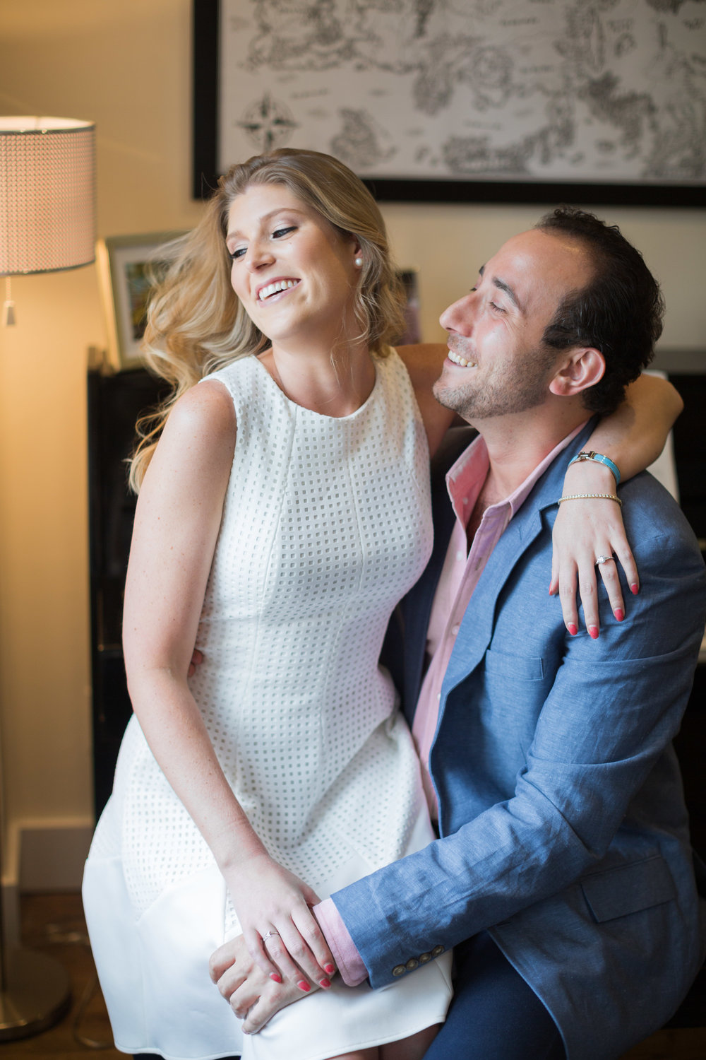 Melissa Kruse Photography - Courtney & JP Gramercy NYC Engagement Photos-50.jpg