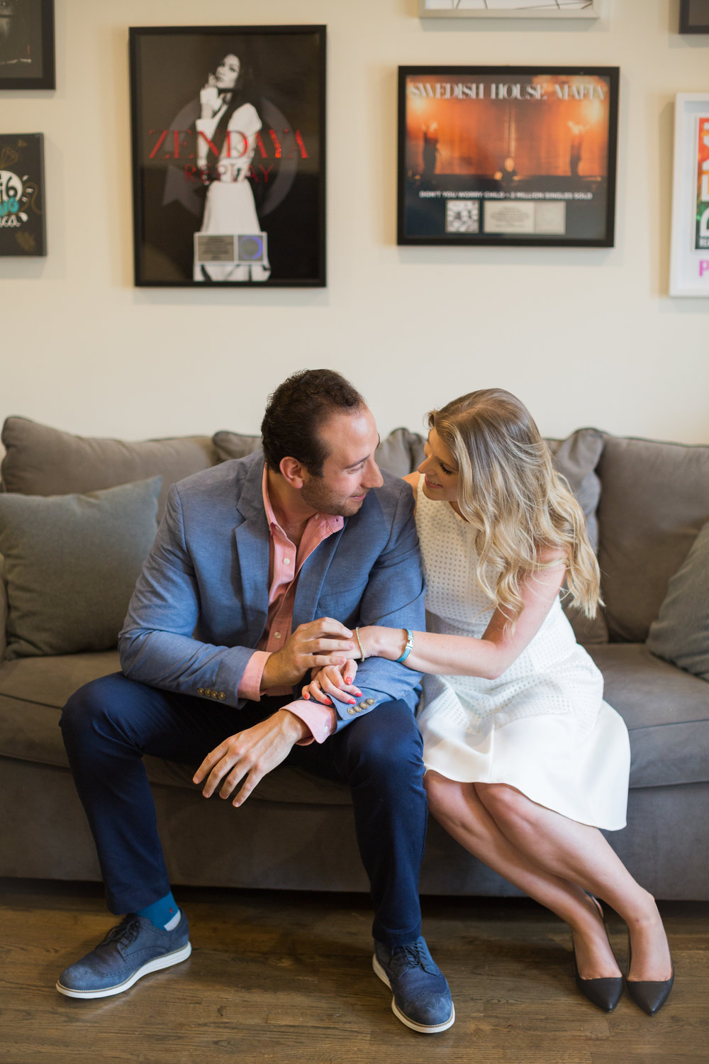 Melissa Kruse Photography - Courtney & JP Gramercy NYC Engagement Photos-63.jpg
