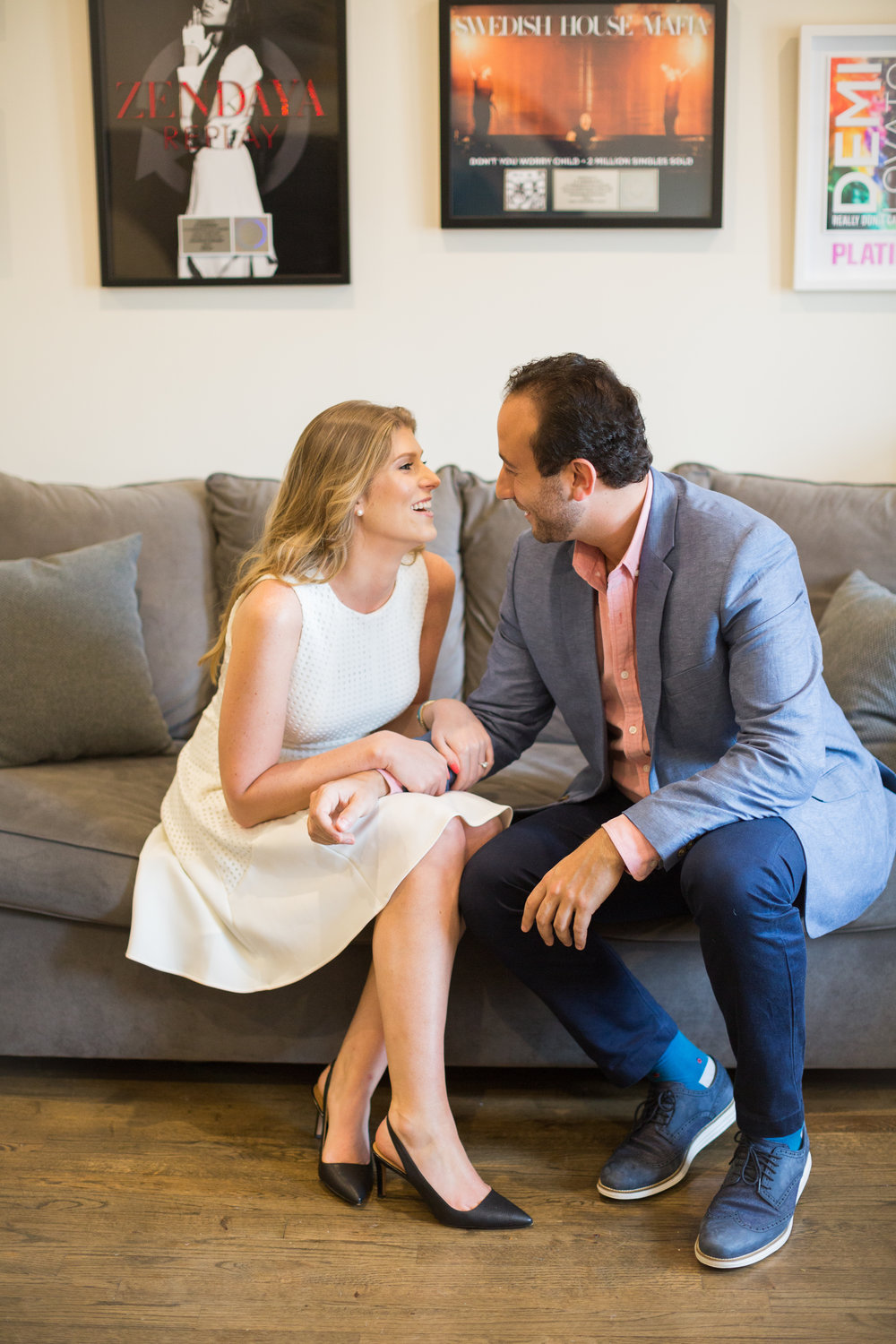 Melissa Kruse Photography - Courtney & JP Gramercy NYC Engagement Photos-64.jpg