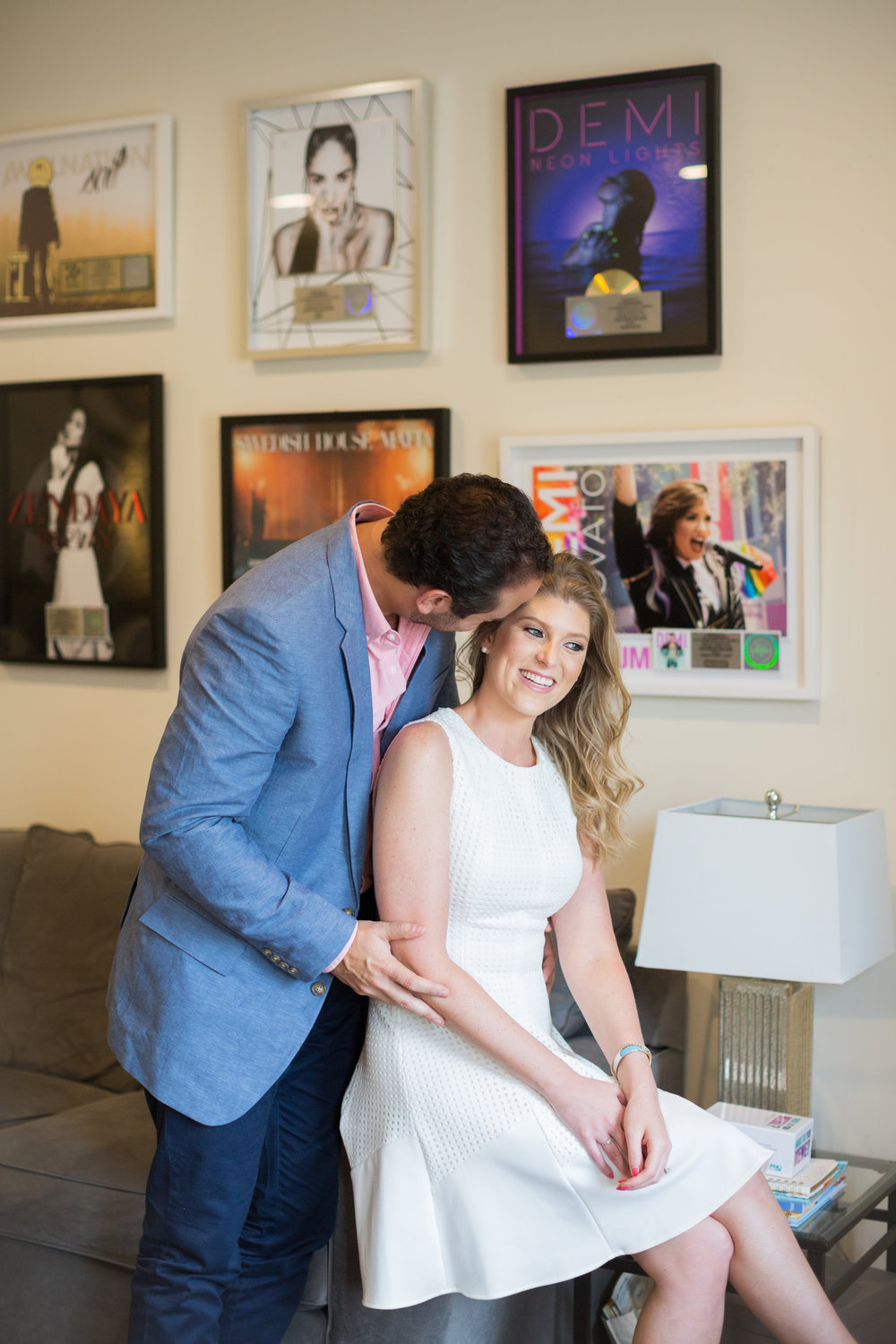 Melissa Kruse Photography - Courtney & JP Gramercy NYC Engagement Photos-70.jpg