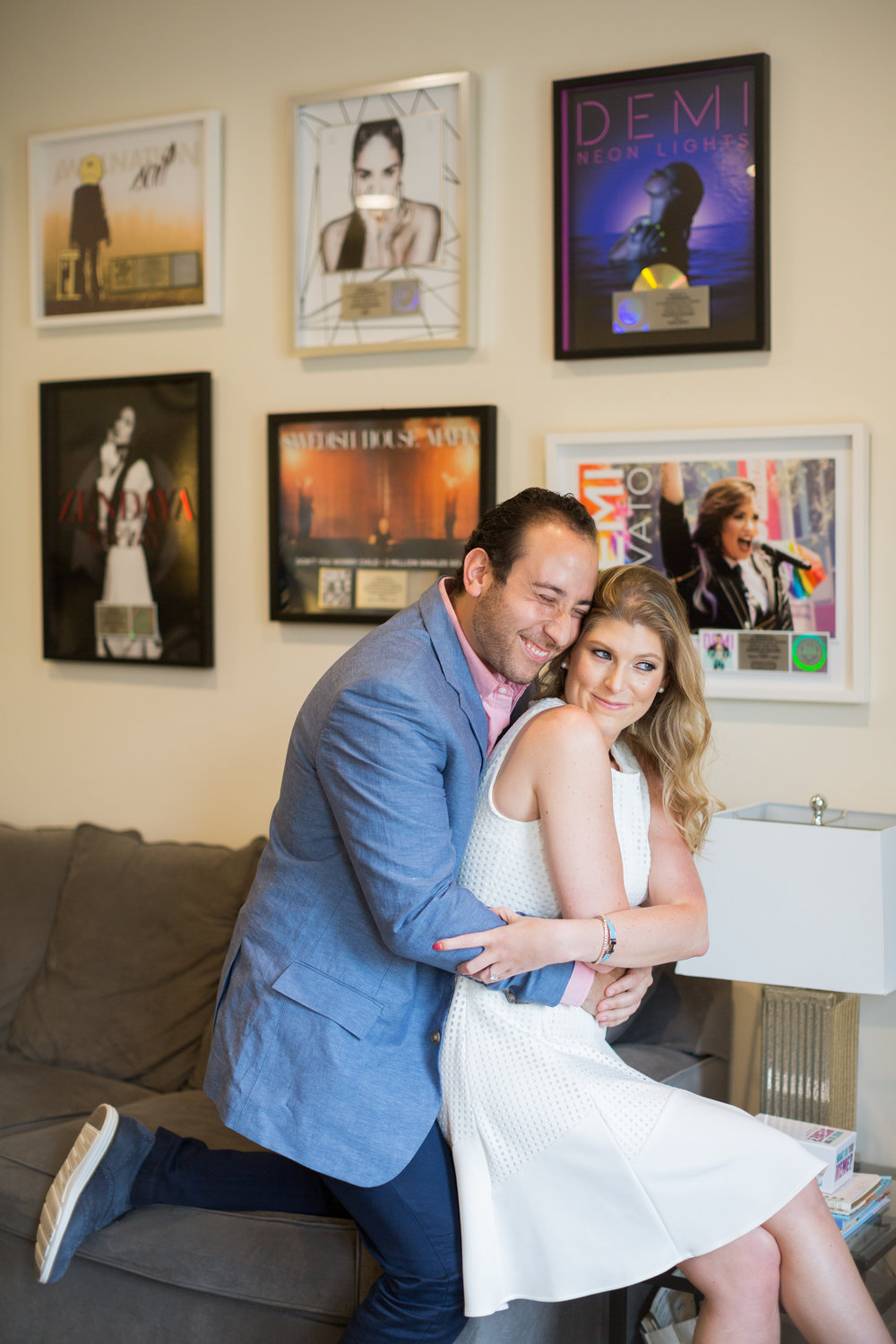 Melissa Kruse Photography - Courtney & JP Gramercy NYC Engagement Photos-73.jpg