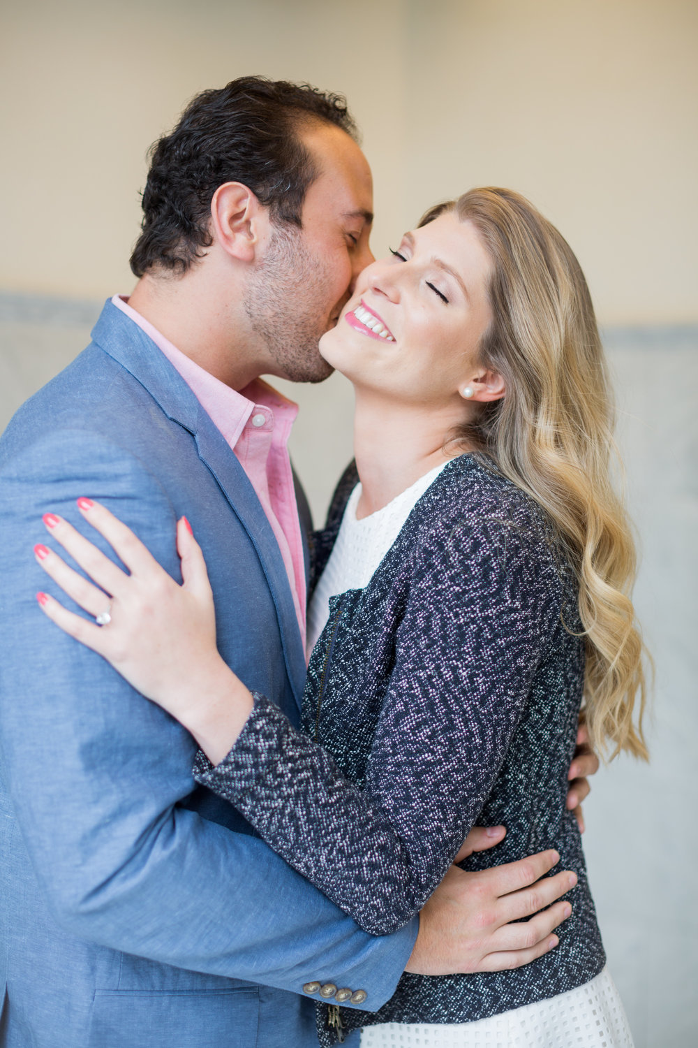 Melissa Kruse Photography - Courtney & JP Gramercy NYC Engagement Photos-83.jpg