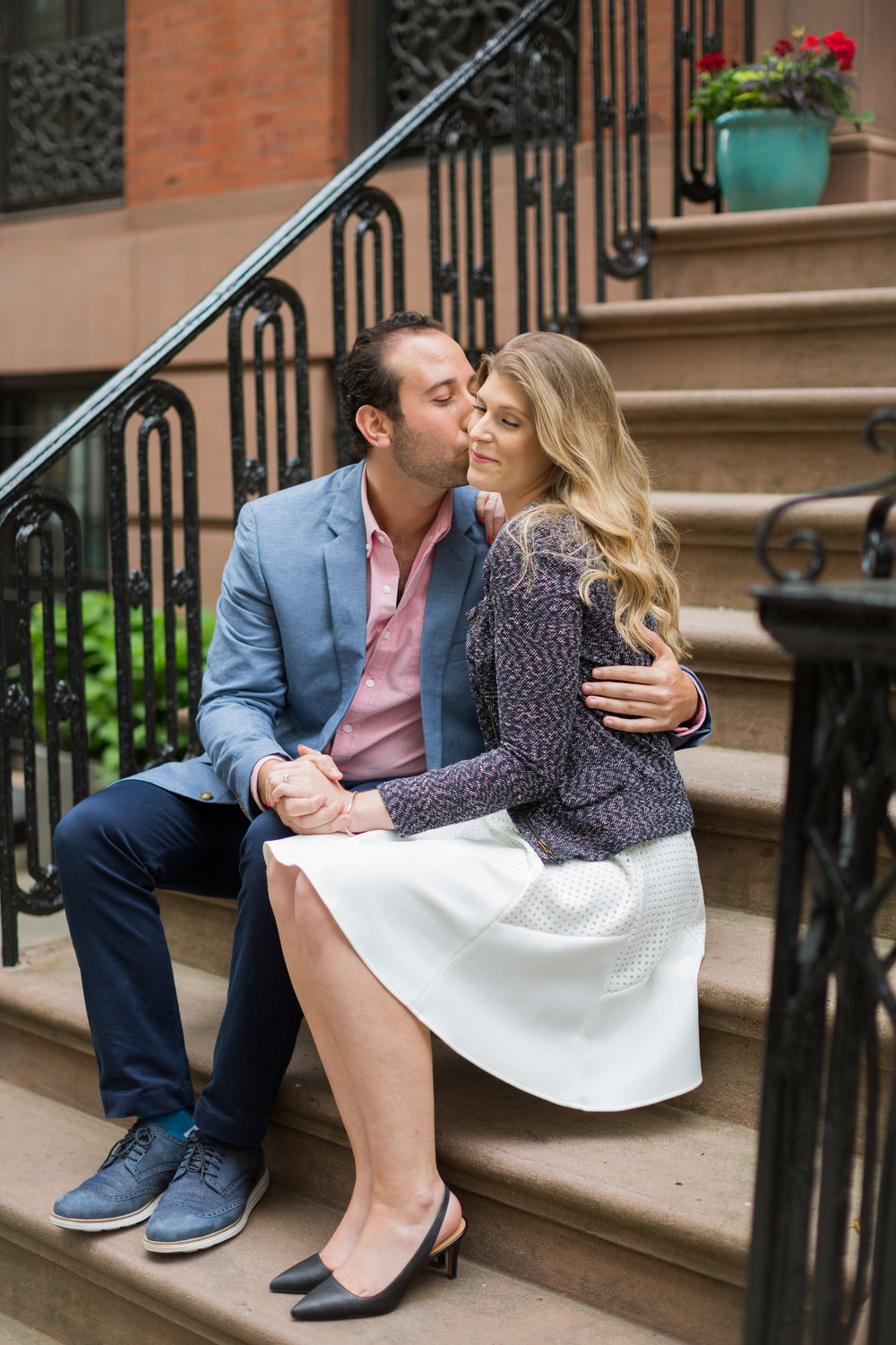 Melissa Kruse Photography - Courtney & JP Gramercy NYC Engagement Photos-110.jpg