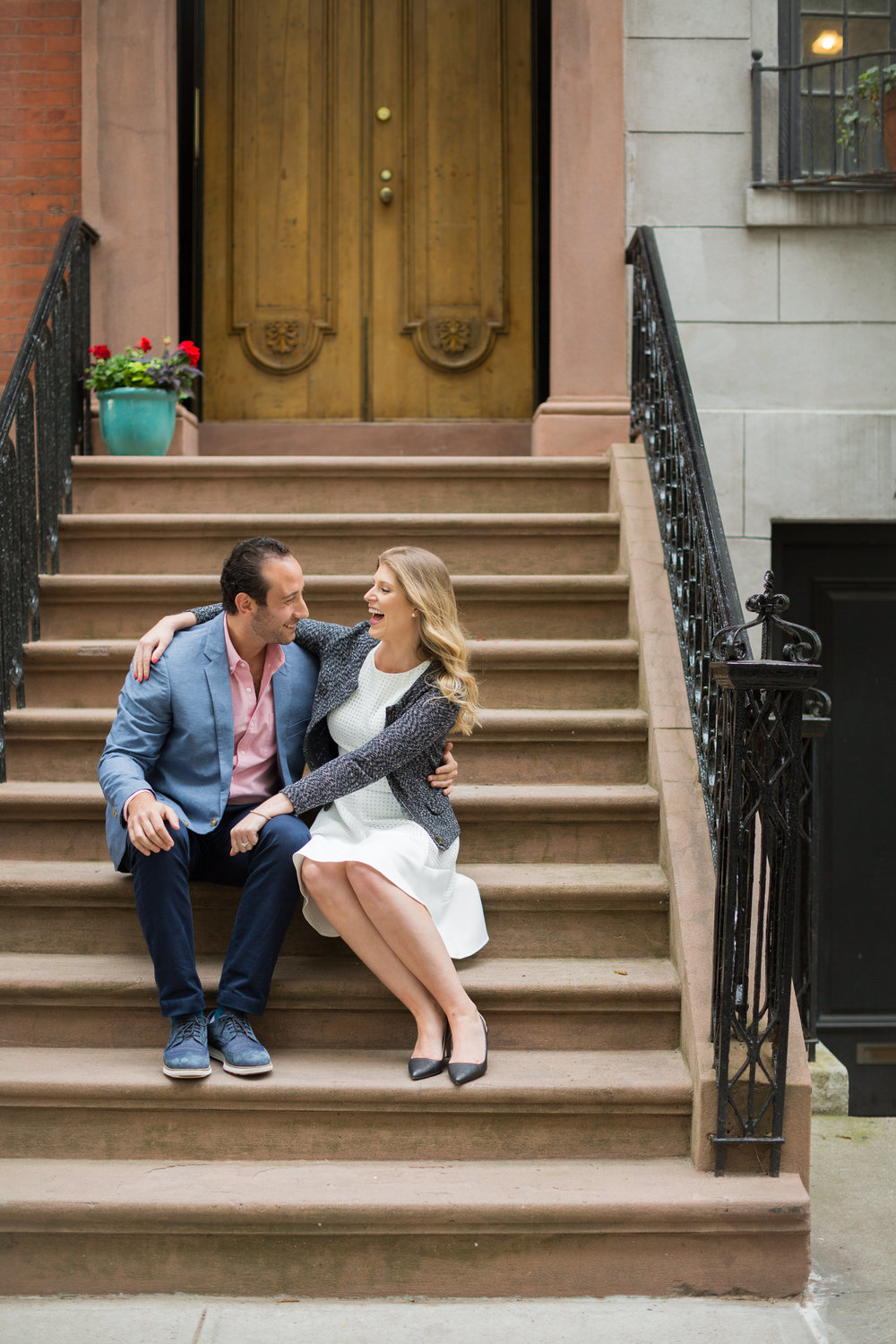 Melissa Kruse Photography - Courtney & JP Gramercy NYC Engagement Photos-113.jpg