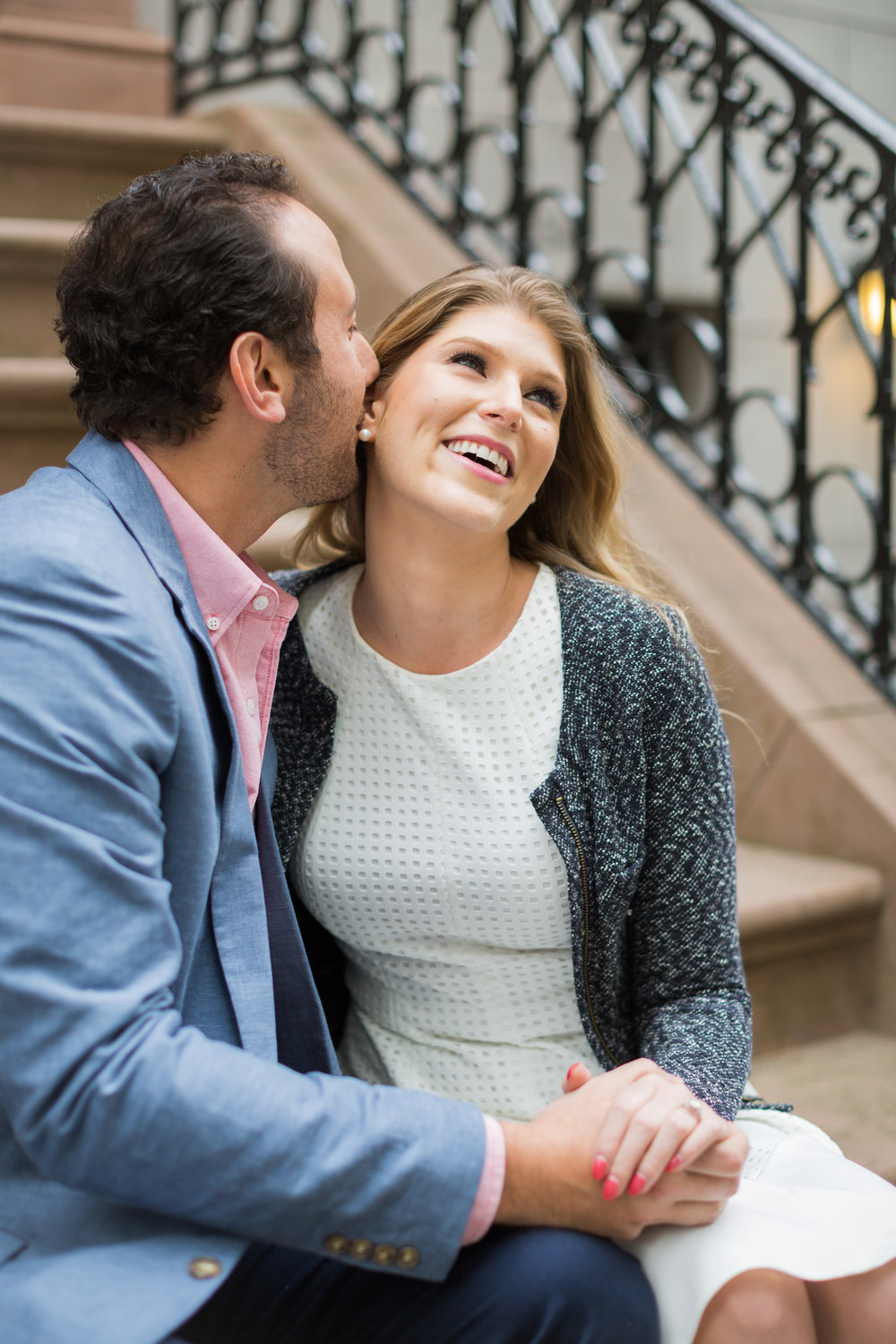 Melissa Kruse Photography - Courtney & JP Gramercy NYC Engagement Photos-116.jpg