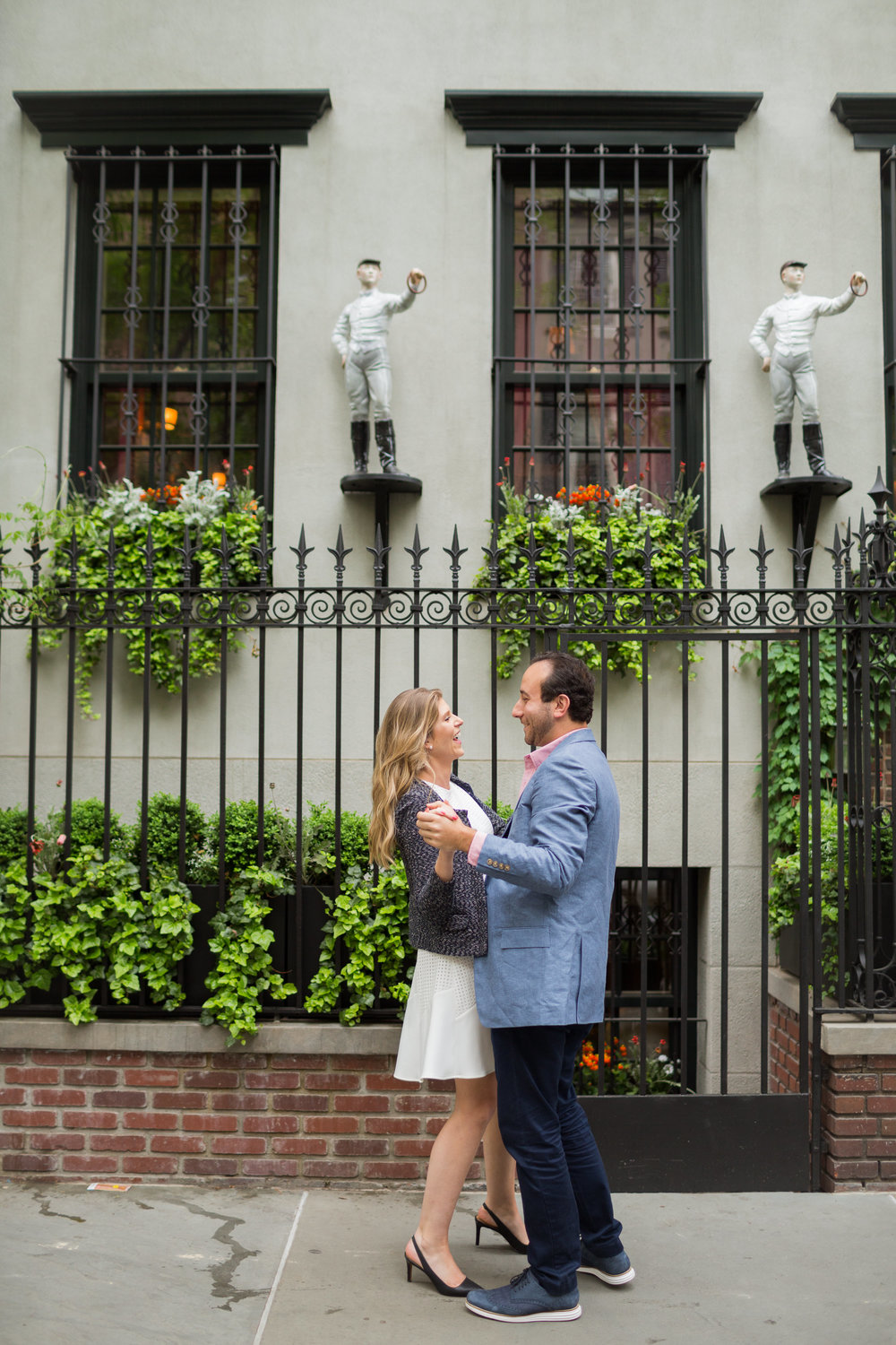 Melissa Kruse Photography - Courtney & JP Gramercy NYC Engagement Photos-124.jpg