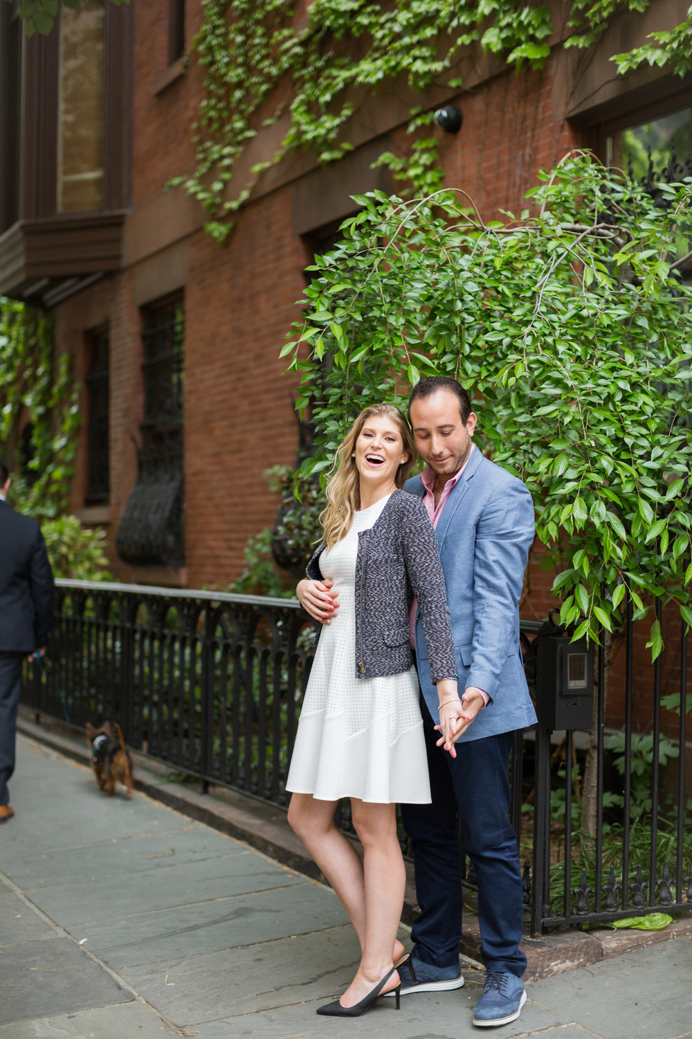 Melissa Kruse Photography - Courtney & JP Gramercy NYC Engagement Photos-142.jpg