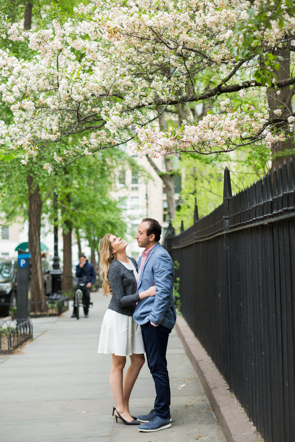Melissa Kruse Photography - Courtney & JP Gramercy NYC Engagement Photos-151.jpg