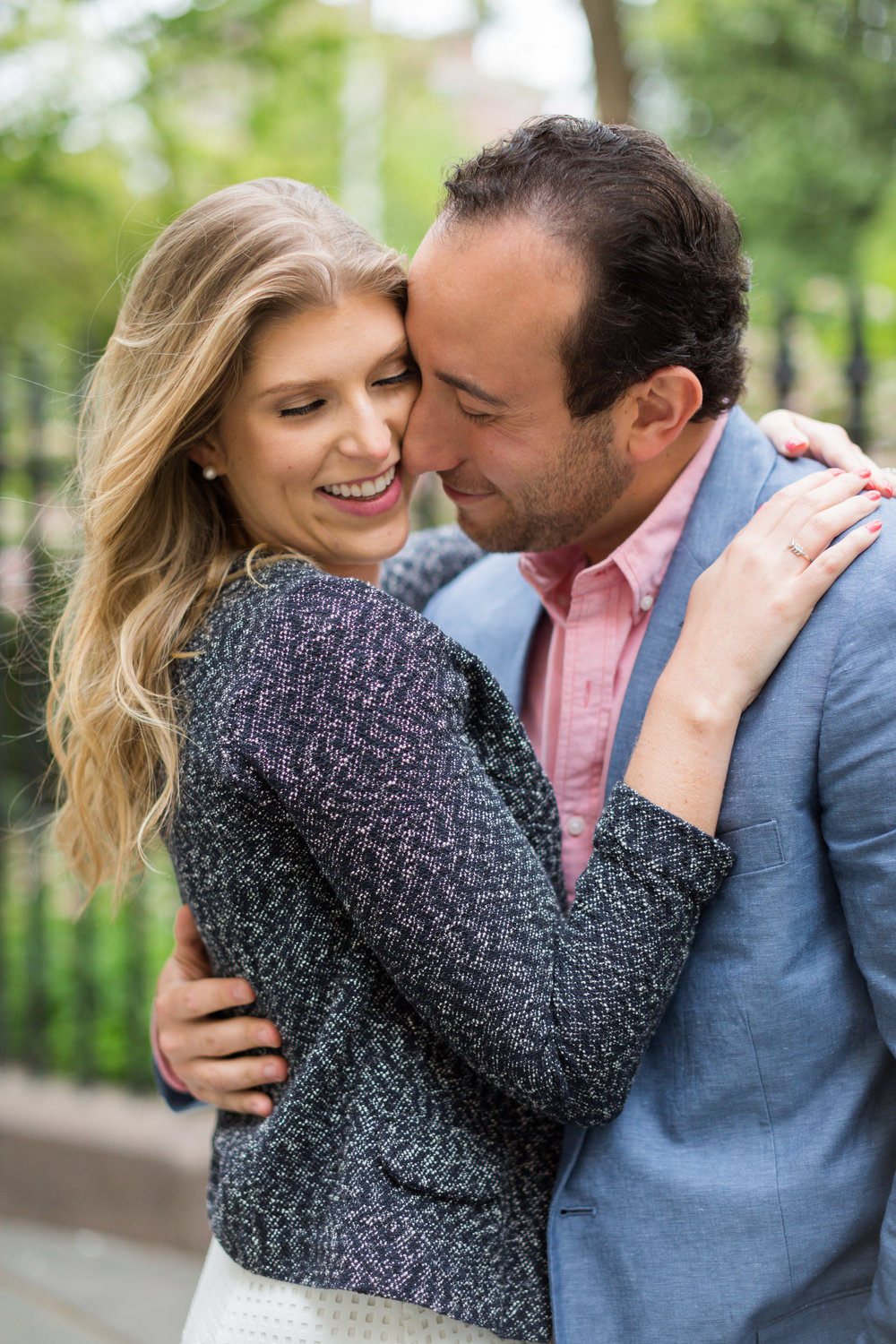 Melissa Kruse Photography - Courtney & JP Gramercy NYC Engagement Photos-161.jpg