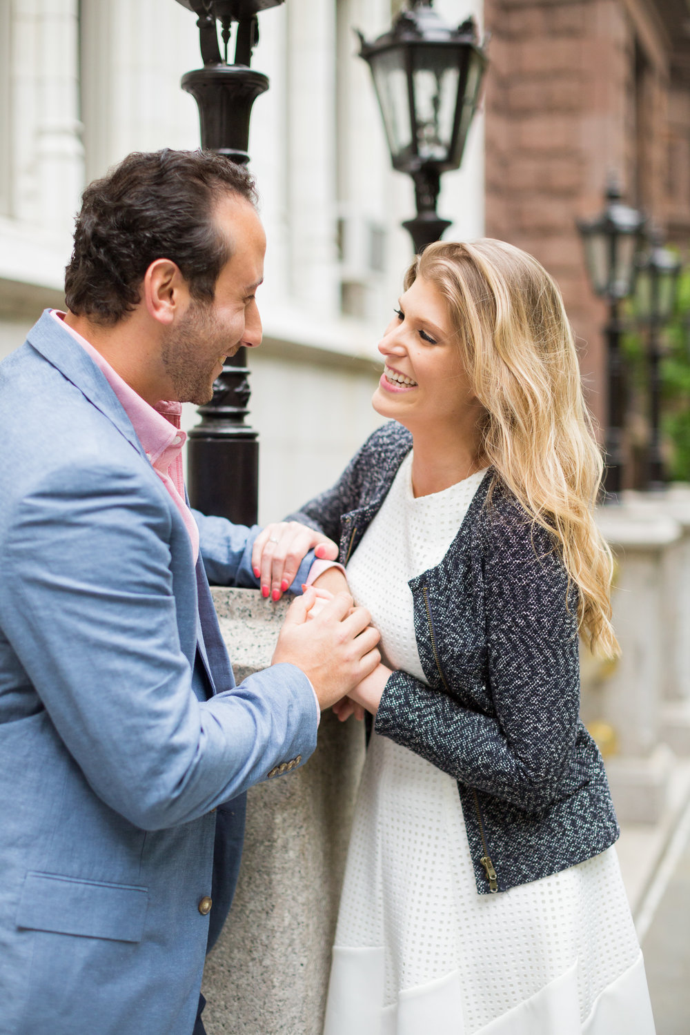 Melissa Kruse Photography - Courtney & JP Gramercy NYC Engagement Photos-180.jpg