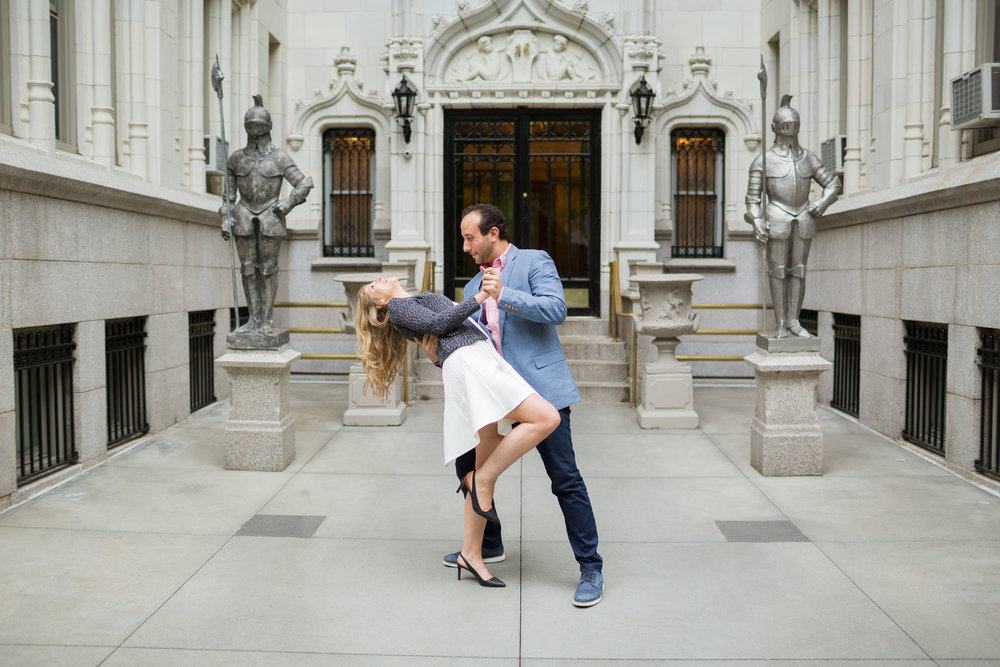 Melissa Kruse Photography - Courtney & JP Gramercy NYC Engagement Photos-192.jpg