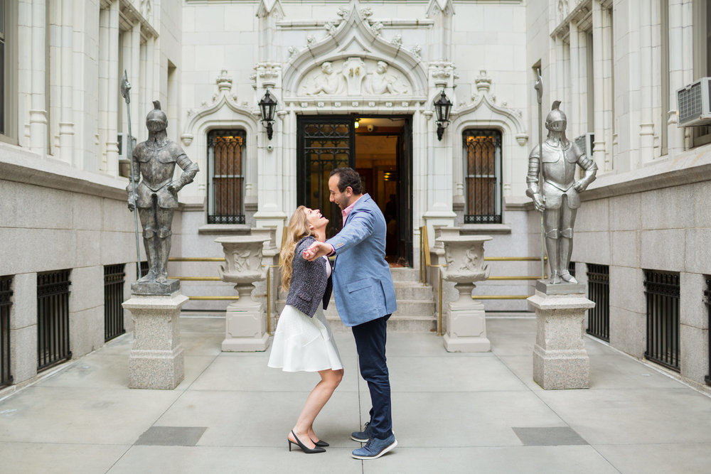 Melissa Kruse Photography - Courtney & JP Gramercy NYC Engagement Photos-203.jpg