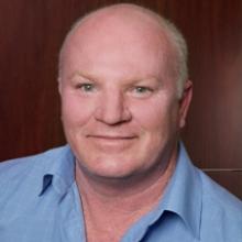 Steve Nicholas