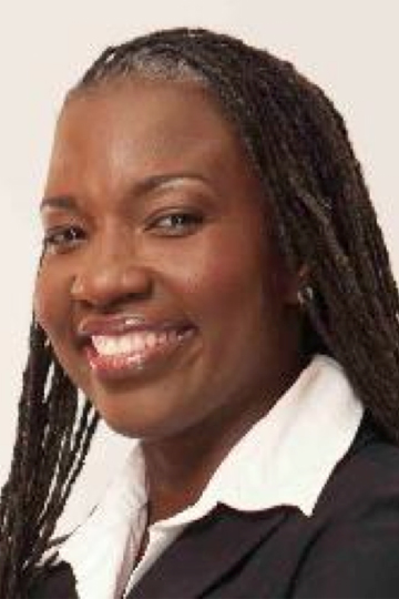 Paula Ann Porter Jones
