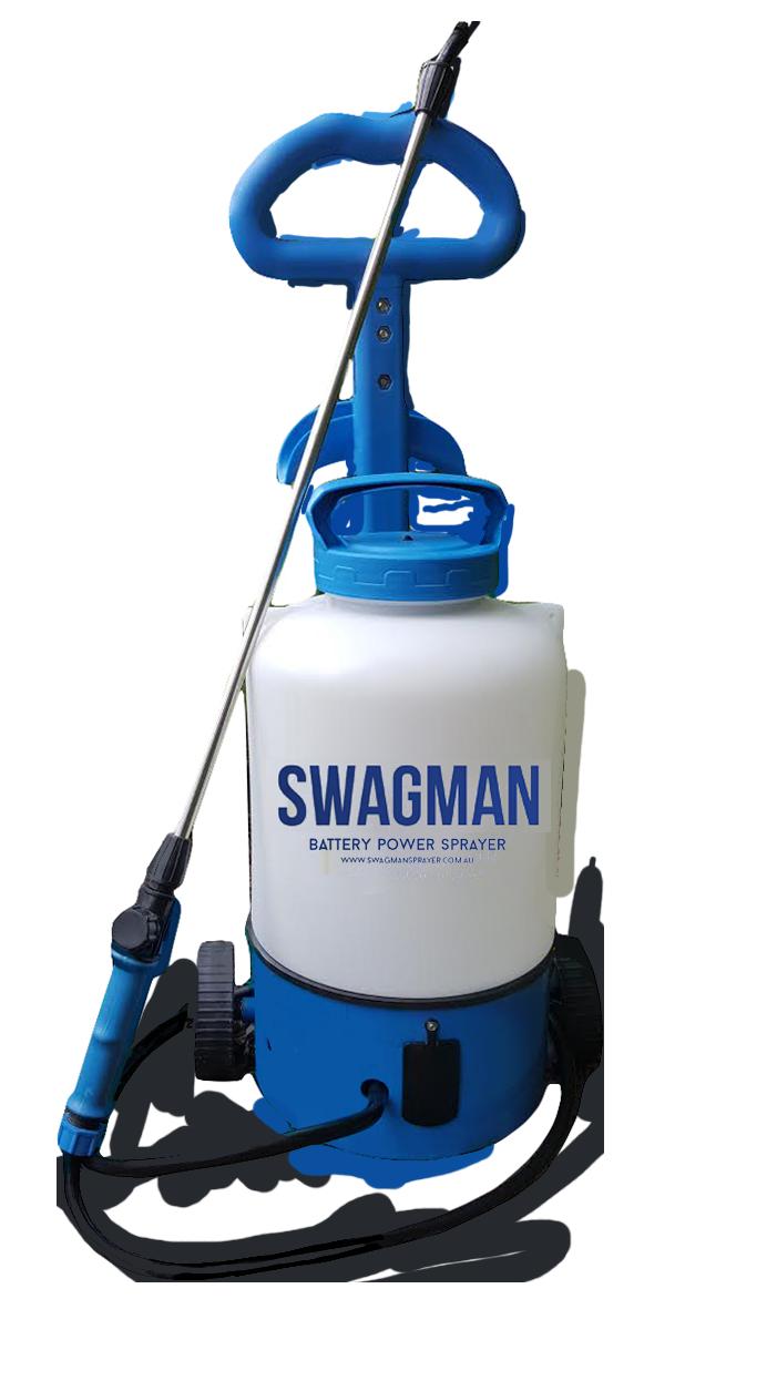 8Ltr Sprayer