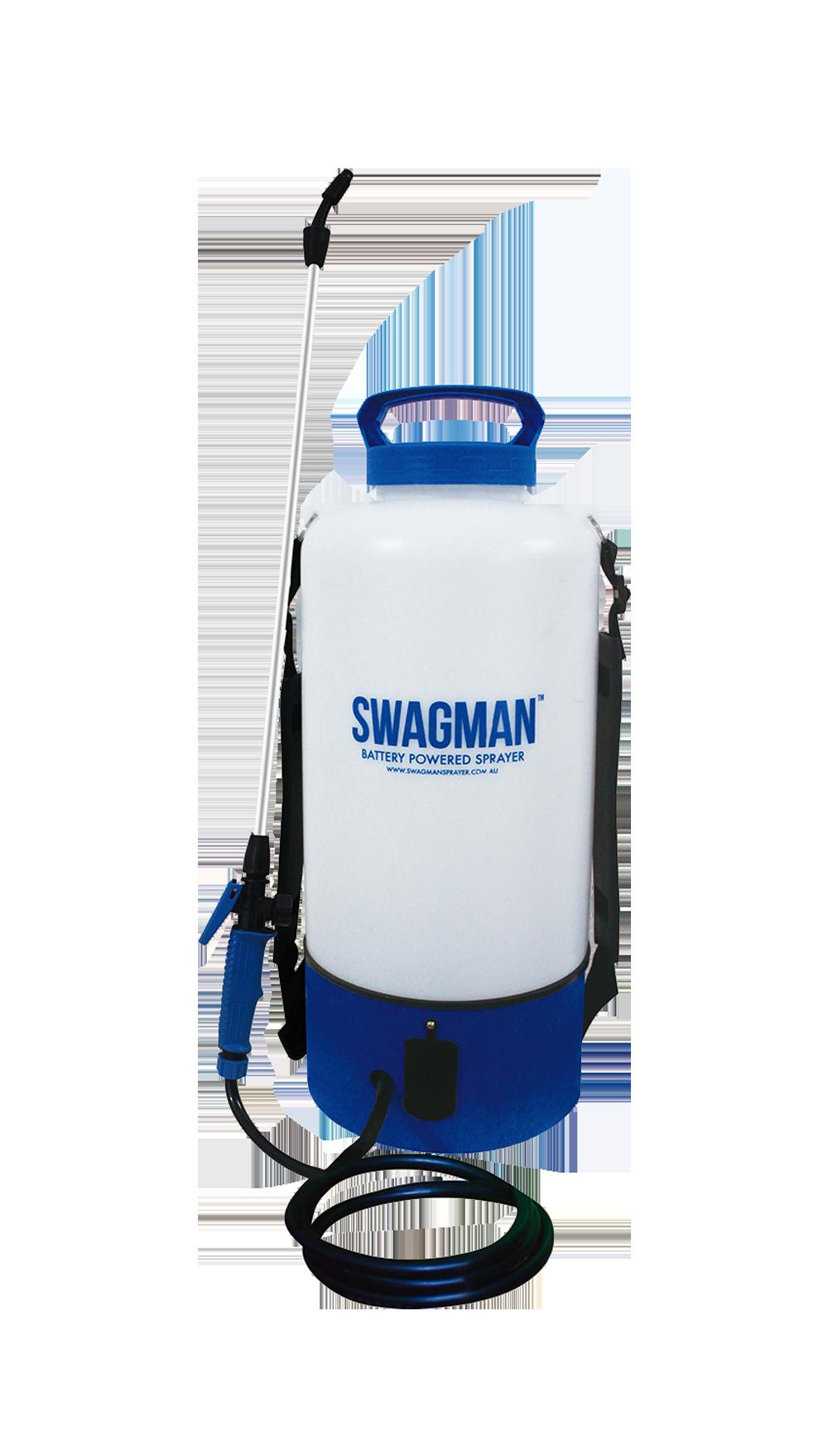 Swagman- 12