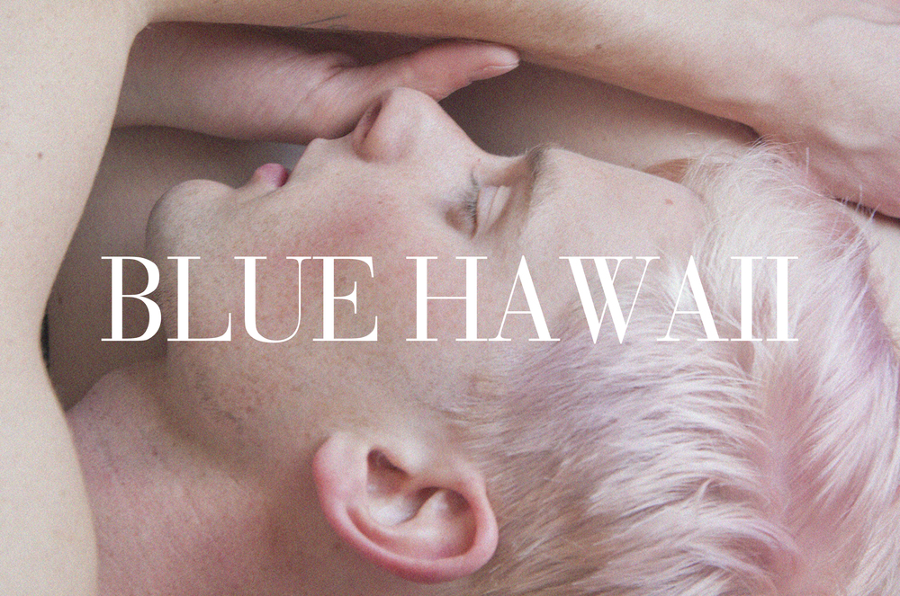 "MUSIC   Blue Hawaii is an ethereal reverie soaked in aquamarine hues.  We chat with Alex ""Agor"" Cowan about the band's  Agor Edits (Mixtape)  9-track release."