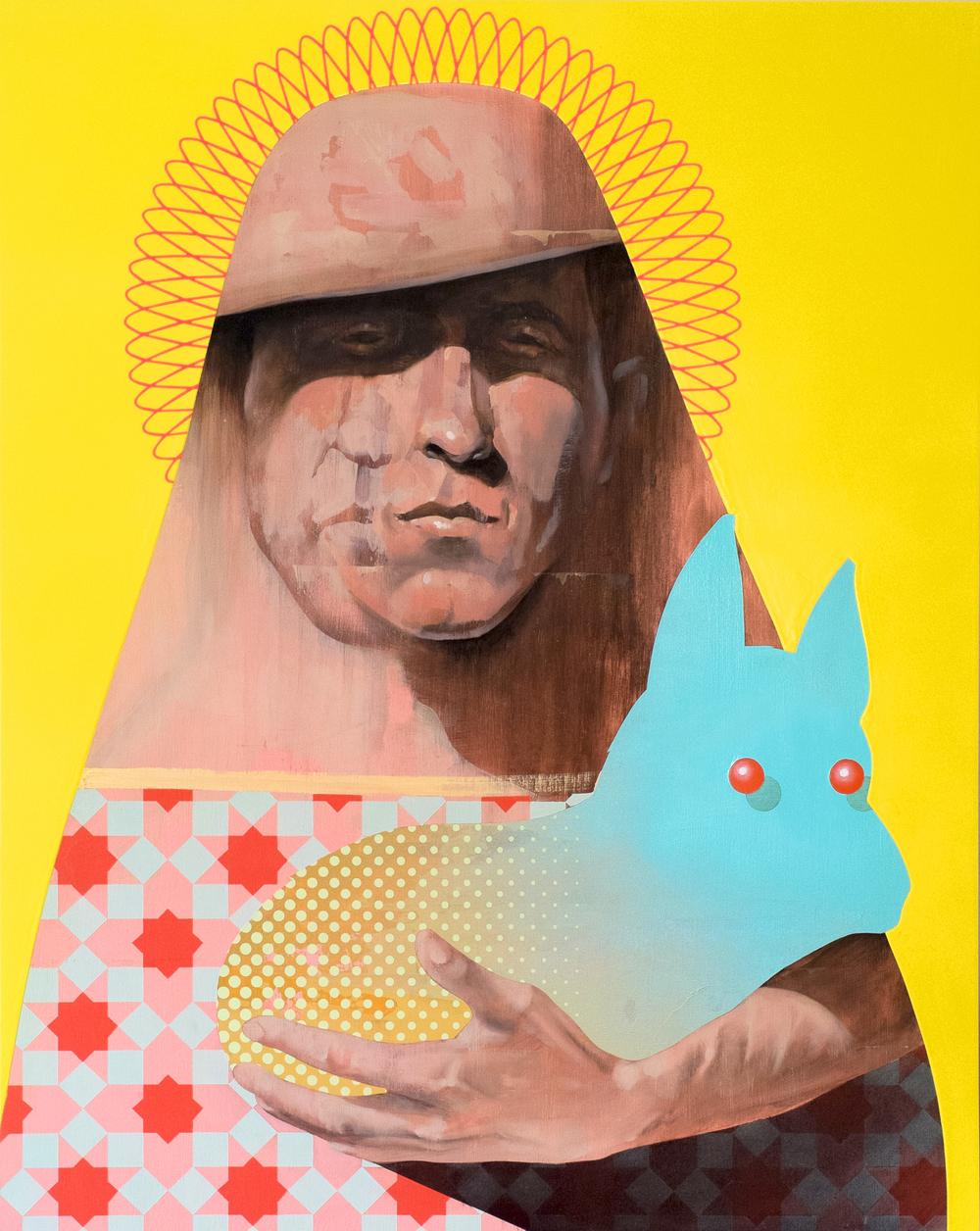 Ritual of the Sun , Michael Reeder.