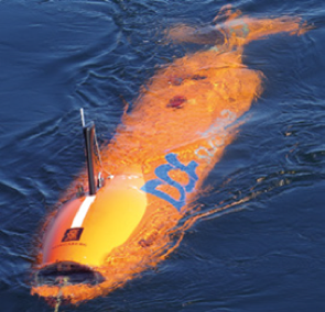 Autonomous Underwater Vehicle,  DOF Subsea.