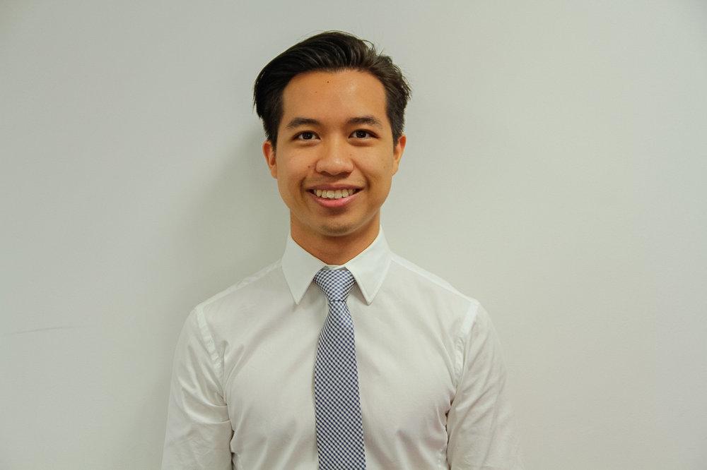 Alwyn Chan