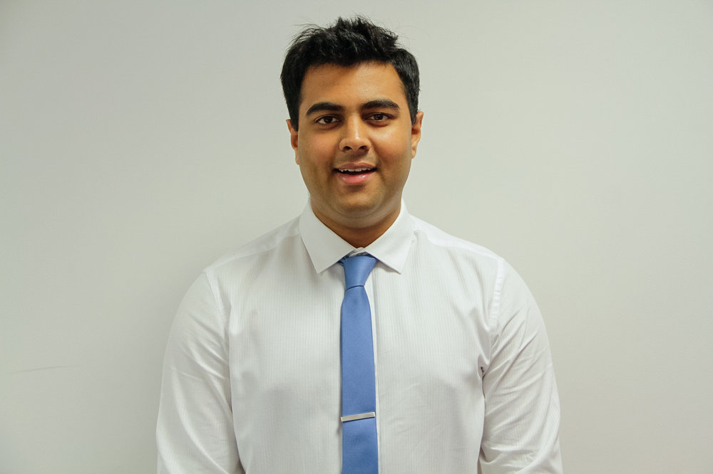 Rahul Suresh