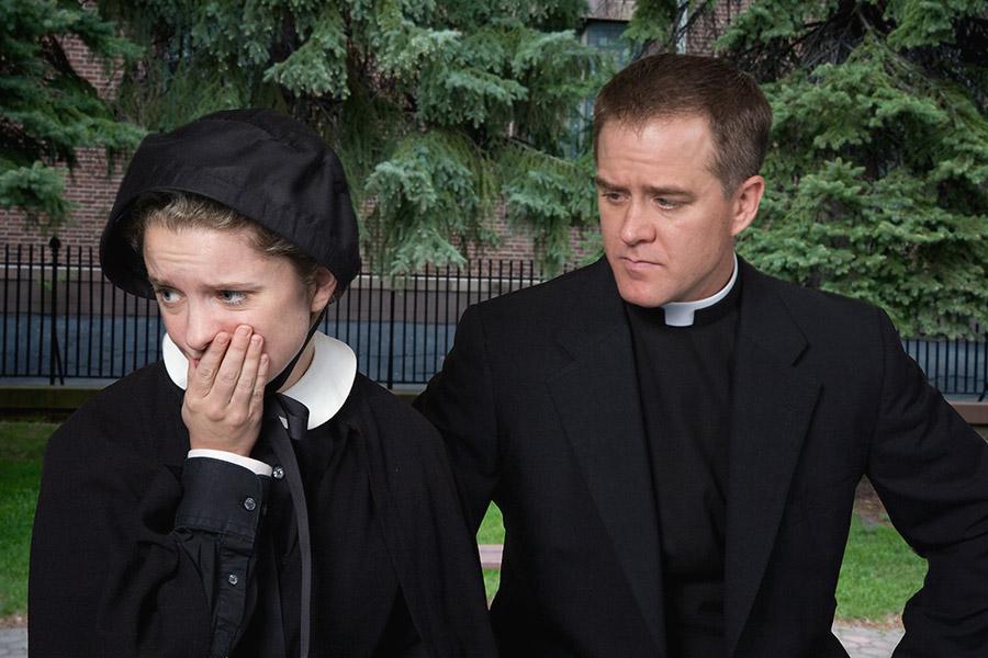 Doubt w:Sister James.jpg