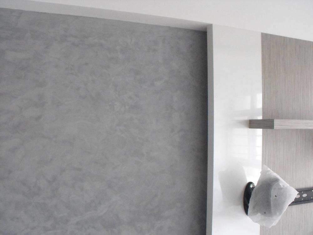 Grey Wall Decor Ideas
