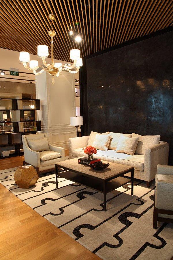 Raffaello decor stucco italian design center pte ltd for A t design decoration co ltd