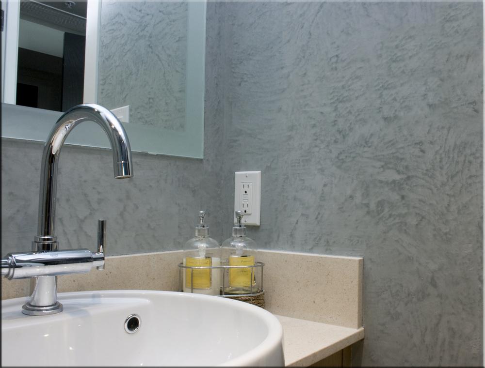 Special Paint Raffaello Decor Stucco Concrete Matte Bathroom Stucco By Italian Design Center Pte