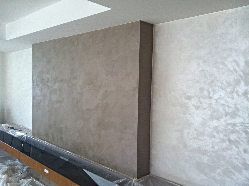 OTTOCENTO STUCCO Italian Design Center Pte Ltd Special