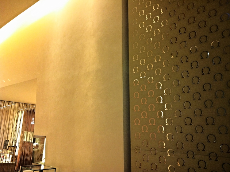 Special Paint For Wall Raffaello Madreperlato Stucco Oikos By Italian  Design Center Pte Ltd In Singapore