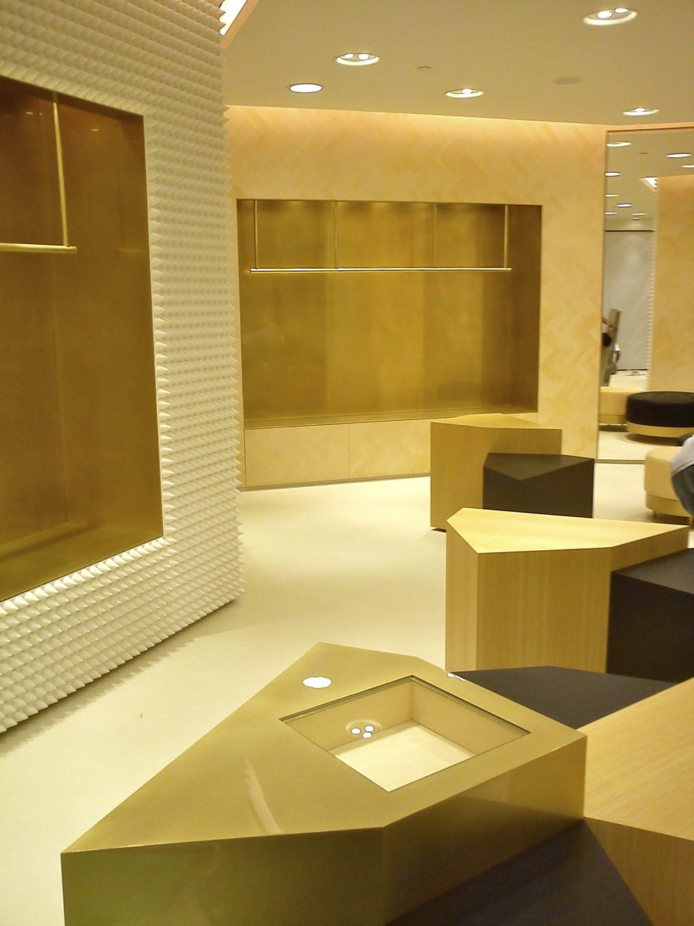 IMPERIUM PAINT — Italian Design Center Pte Ltd | Special Paint ...
