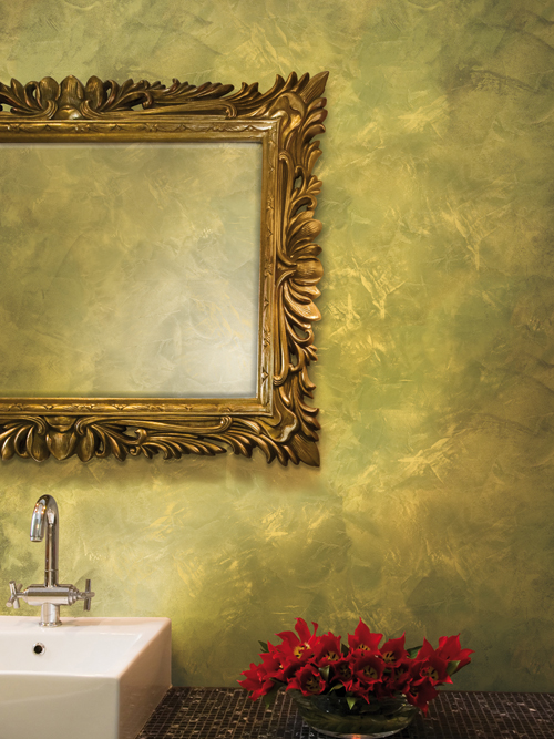 Delightful Special Paint Faux Effect  Metallic Stucco Plaster For Wall Aureum Oikos By  Italian Design