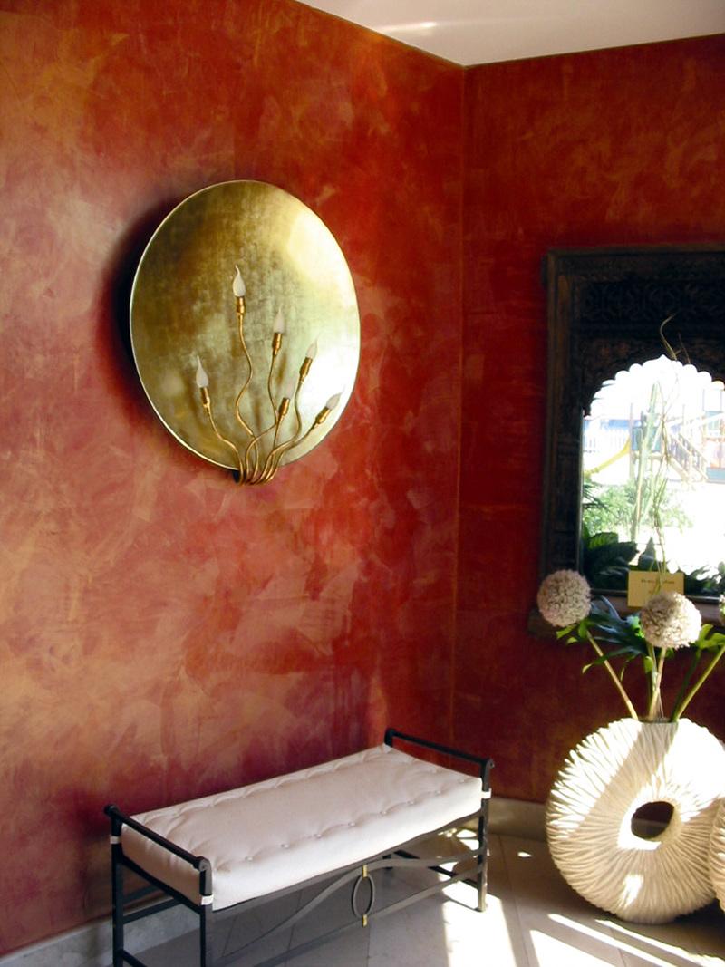 Aureum stucco italian design center pte ltd special for A t design decoration co ltd