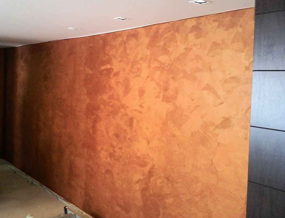 Aureum stucco italian design center pte ltd special Special paint finishes