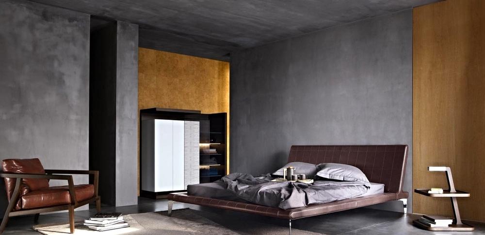 dark bedroom paint > pierpointsprings