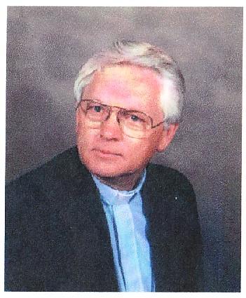 Pr. A. Everett Nielsen 1973-1977