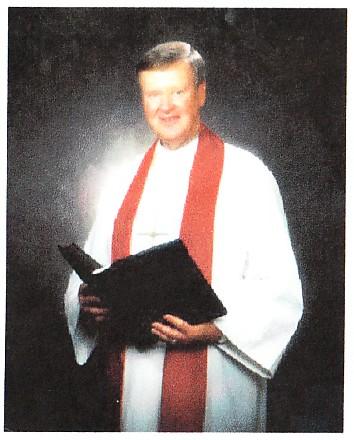 Pr. Roger Hansen 1978-1984