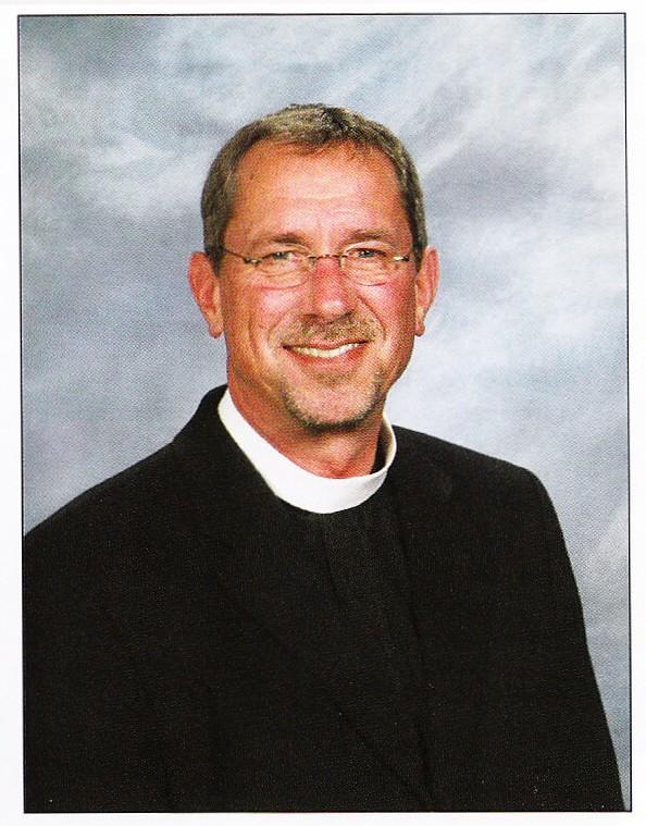 Pr. Marcus Hess 2008-2010
