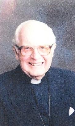 Pr. Milton Johnson 1956-1962