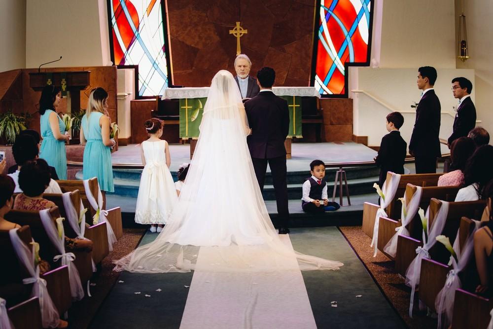 Weddings At Immanuel Immanuel Lutheran Church