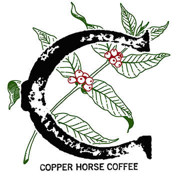 COPPER HORSE COFFEE ROASTERS