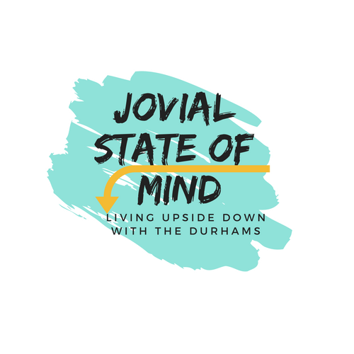 Jovial State of Mind
