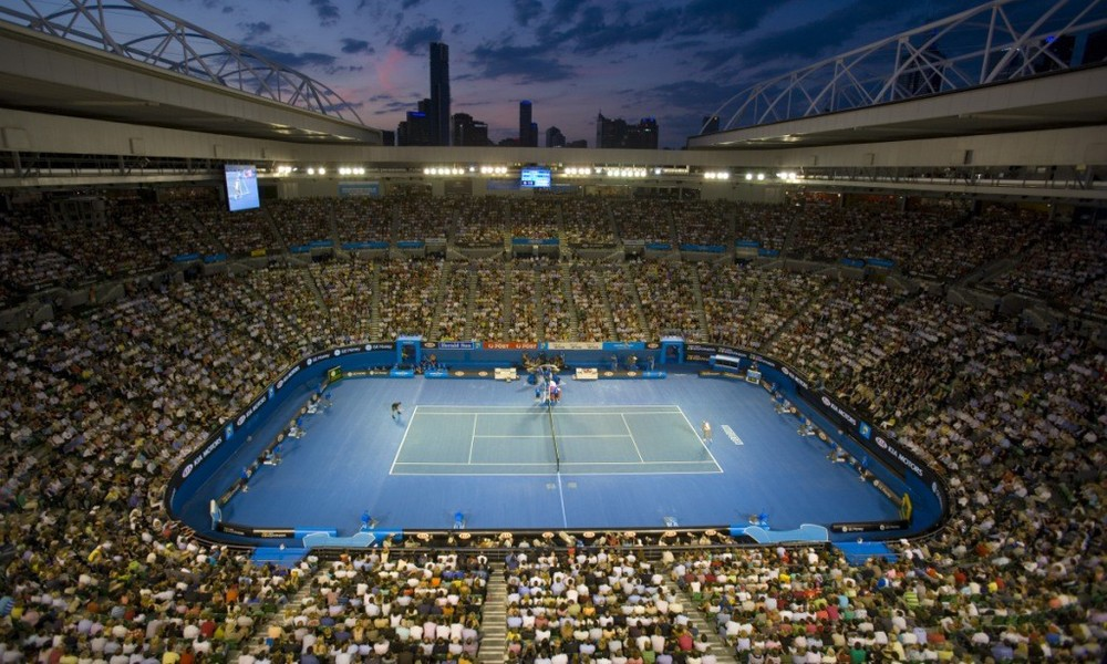 578c089eb7d2 Melbourne Sports Lovers Tour with National Sports Museum & Rod Laver ...