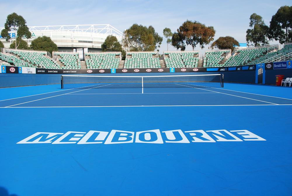 Melbourne Sports Lovers Tour Plus Tennis Tour Melbourne Sports Tours