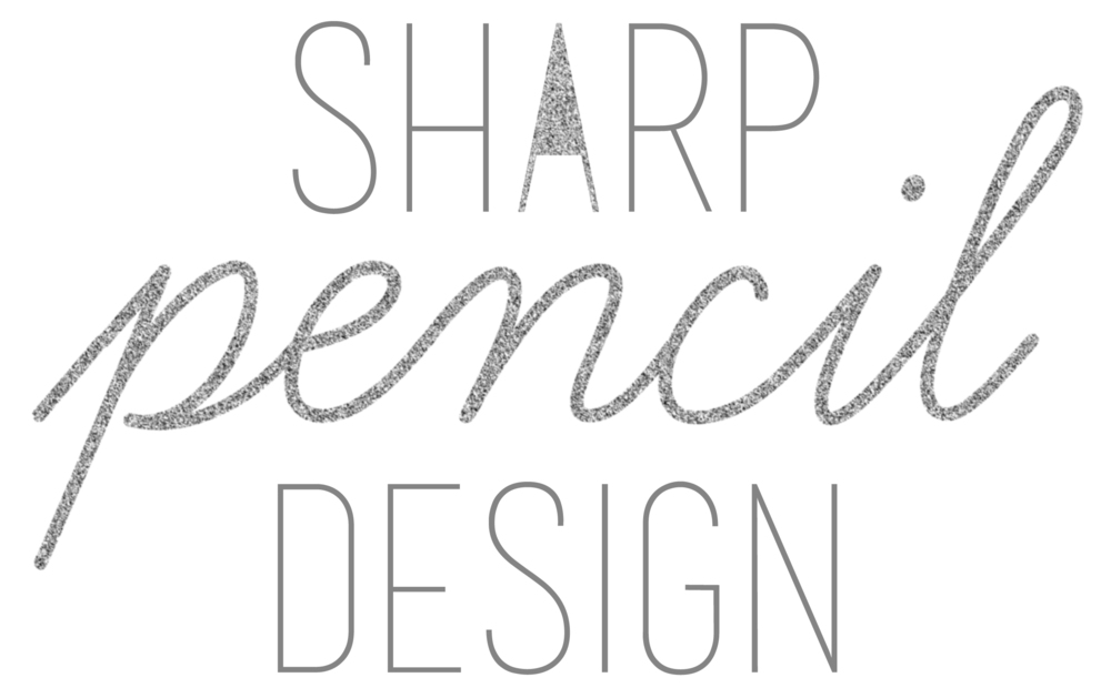 Sharp Pencil Design