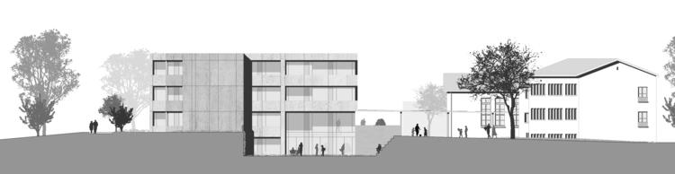 Steinach Schule — Gräber Architekten & Ingenieure