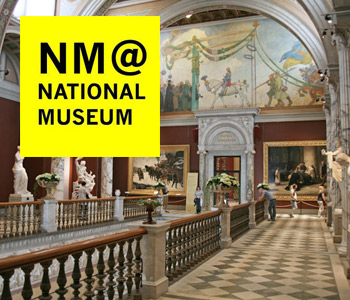 "EXHIBITION — Nationalmuseum Stockholm, Sweden. Sep– Nov 2015 I am delighted to announce that Biophilia will be on display as part of the upcoming exhibition ""Hemma i Framtiden"" (Our Domestic Futures) at the National Museum in Stockholm, Sweden."