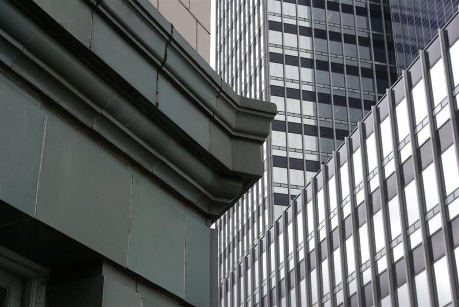 CIS Building